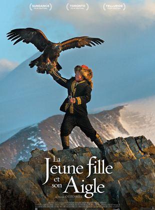 Bande-annonce La jeune fille et son aigle