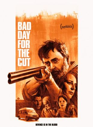 Bande-annonce Bad Day for the Cut
