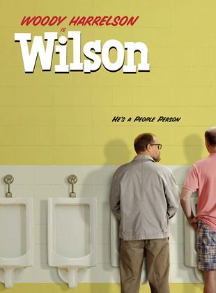 Bande-annonce Wilson