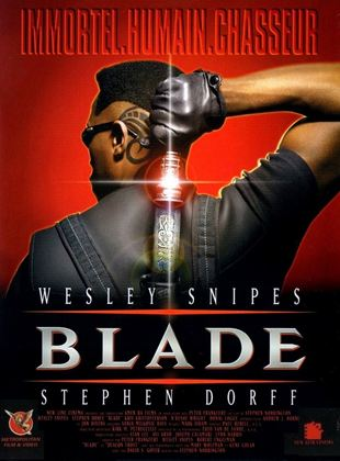 Bande-annonce Blade