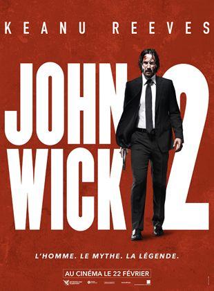 Bande-annonce John Wick 2