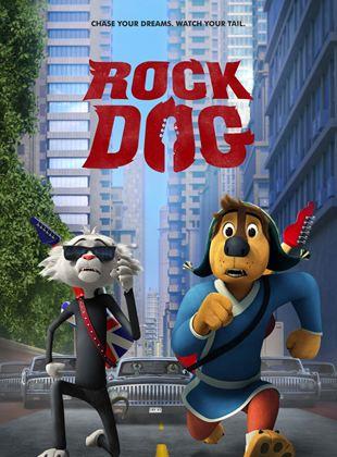 Bande-annonce Rock Dog
