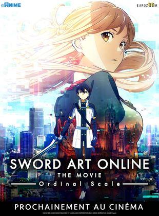 Bande-annonce Sword Art Online Movie