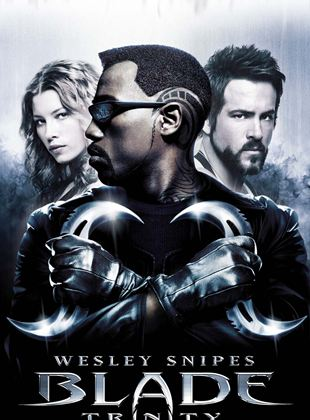 Bande-annonce Blade: Trinity