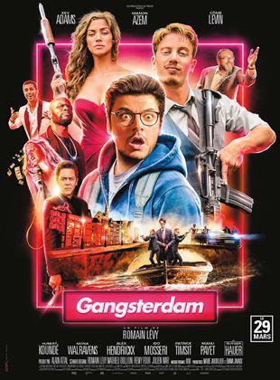 Bande-annonce Gangsterdam