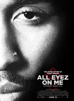 Bande-annonce All Eyez On Me
