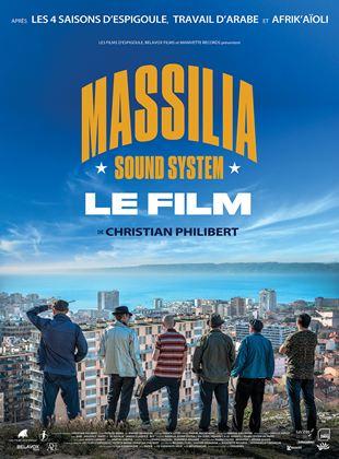 Bande-annonce Massilia Sound System - Le Film