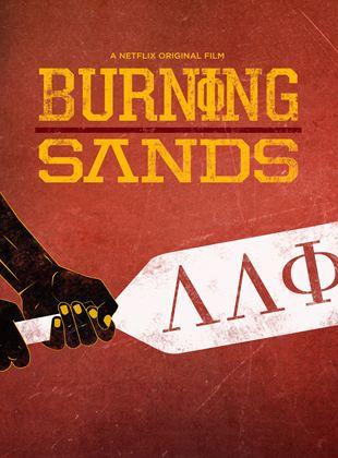 Bande-annonce Burning Sands