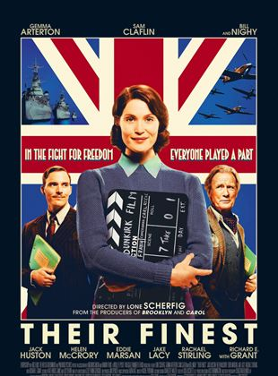Bande-annonce Their Finest