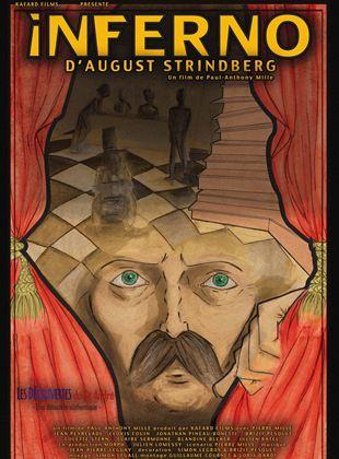 Bande-annonce Inferno d'August Strindberg