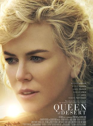 Bande-annonce Queen of the Desert