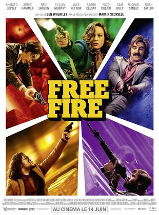 Bande-annonce Free Fire