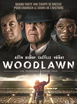 Bande-annonce Woodlawn