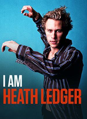 I Am Heath Ledger streaming