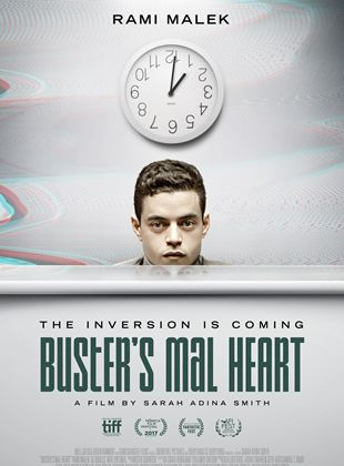 Bande-annonce Buster's Mal Heart