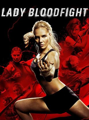 Bande-annonce Lady Bloodfight