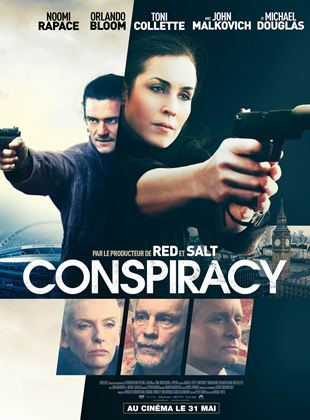 Bande-annonce Conspiracy