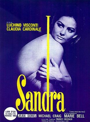 Bande-annonce Sandra