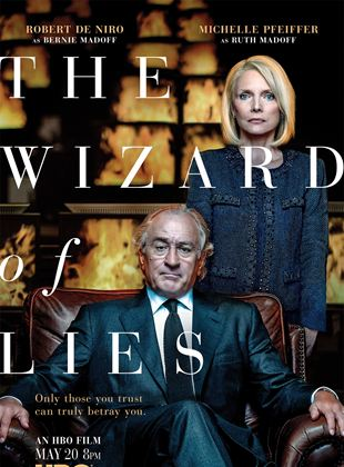 Bande-annonce The Wizard Of Lies