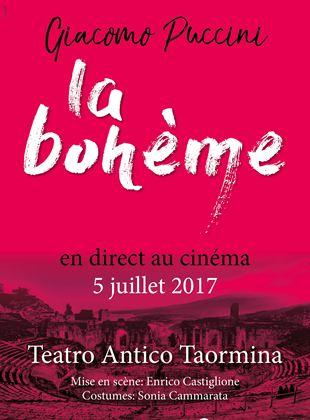 La Bohème (Taormina)