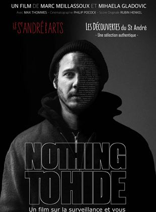 Bande-annonce Nothing To Hide