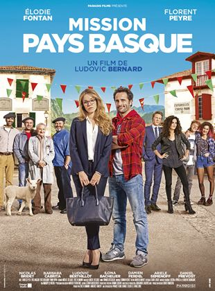 Bande-annonce Mission Pays Basque