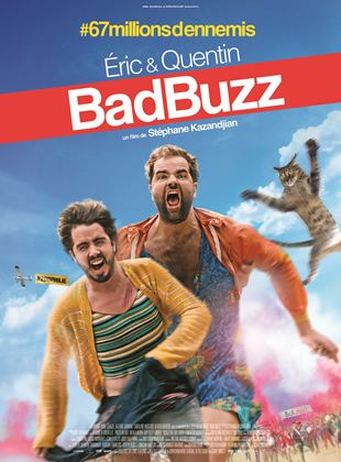 Bande-annonce Bad Buzz