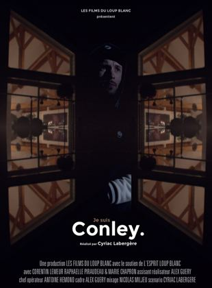 Bande-annonce Je suis Conley