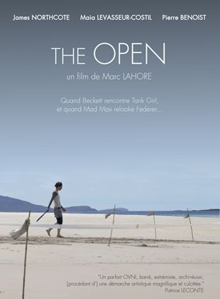 Bande-annonce The Open
