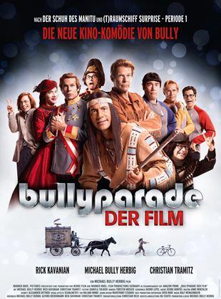 Bullyparade - Le Film