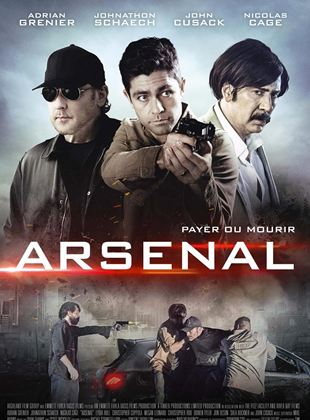 Bande-annonce Arsenal