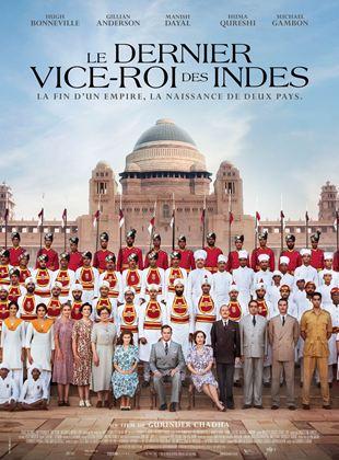 Bande-annonce Le Dernier Vice-Roi des Indes