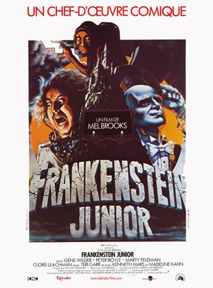 Bande-annonce Frankenstein Junior