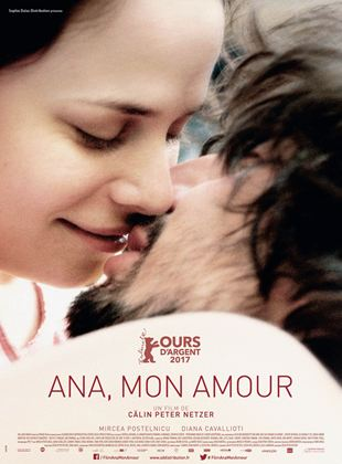 Bande-annonce Ana, mon amour
