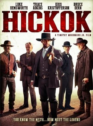Bande-annonce Hickok