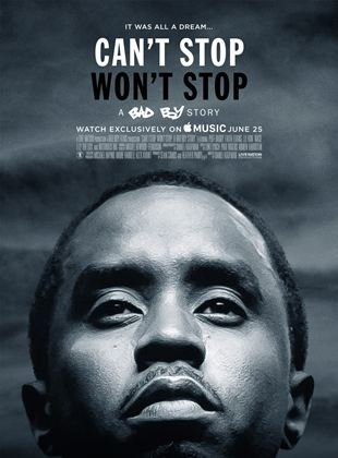 Bande-annonce Can't Stop, Won't Stop: A Bad Boy Story