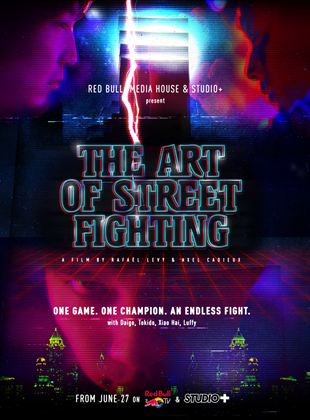 Bande-annonce The Art of Street Fighting