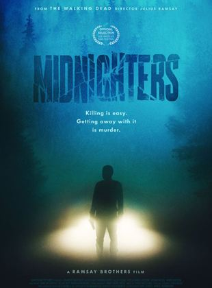 Bande-annonce Midnighters