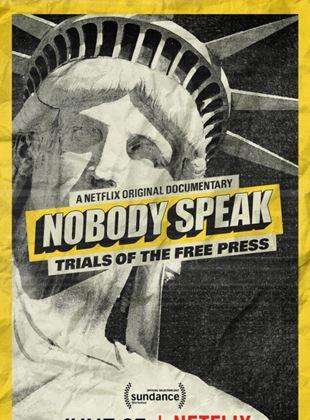 Bande-annonce Le procès d'une presse libre