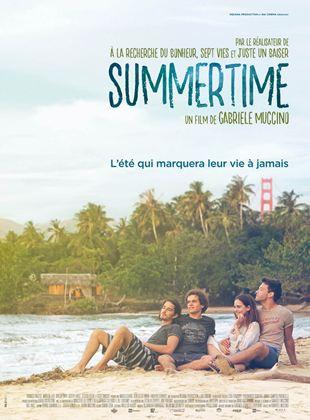 Bande-annonce Summertime