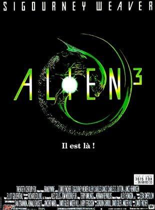 Bande-annonce Alien³