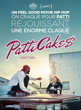 Bande-annonce Patti Cake$