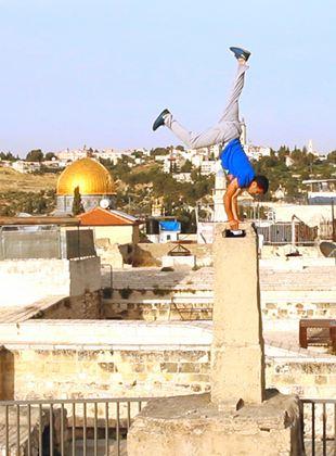 Bande-annonce Derrière les fronts: résistances et résiliences en Palestine