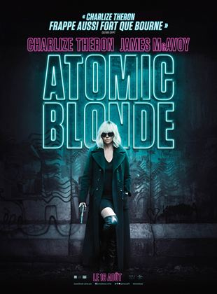 Bande-annonce Atomic Blonde