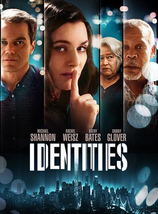 Bande-annonce Identities