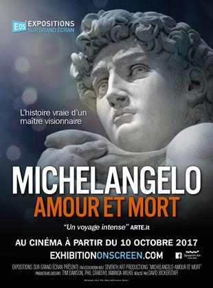 Michelangelo – Amour et mort