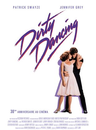 Bande-annonce Dirty Dancing