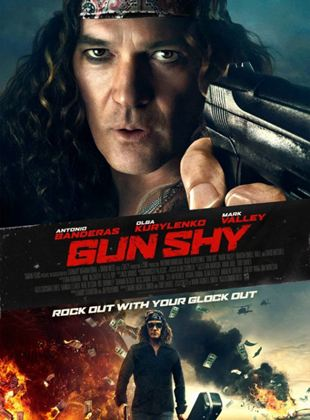 Bande-annonce Gun Shy