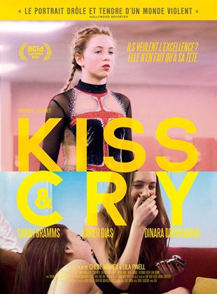 Kiss & Cry streaming