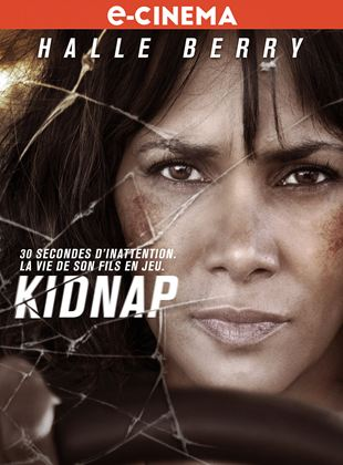 Bande-annonce Kidnap